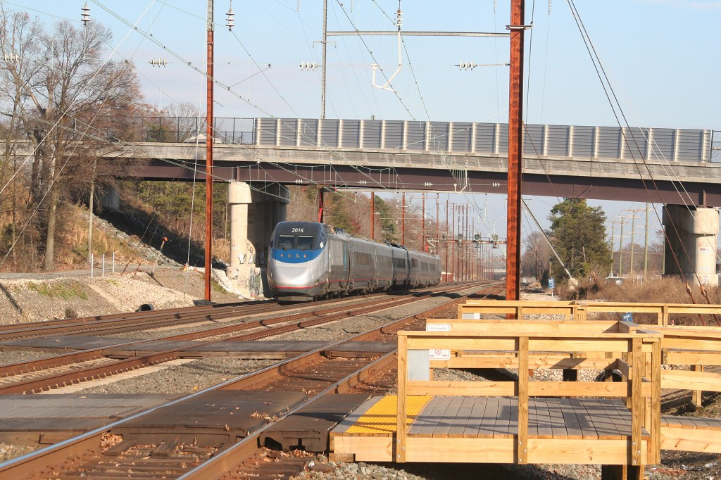 Another Acela