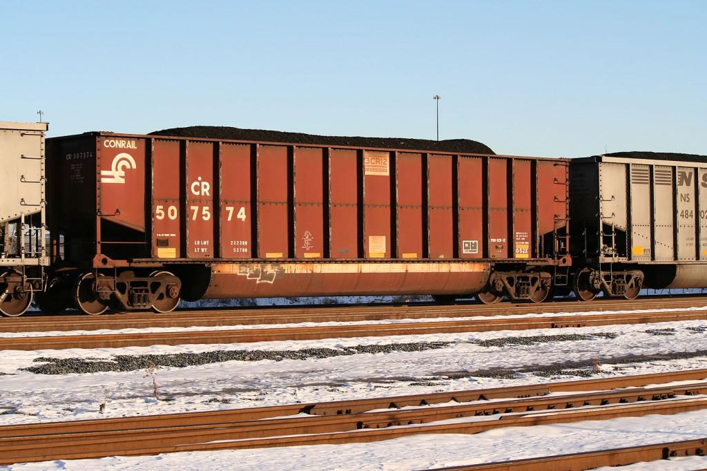 Conrail G52X