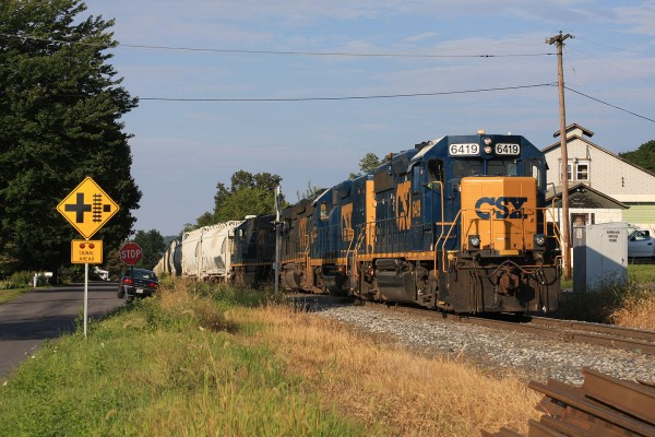 2015-08-23-CSX-Highfield-Power